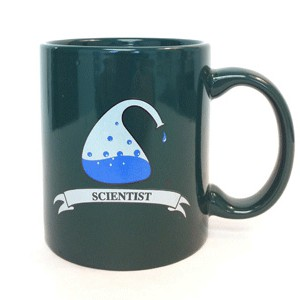 Scientist Coffee Mug