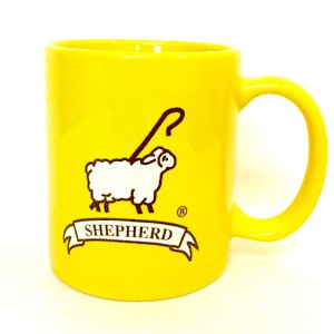 Shepherd Coffee Mug